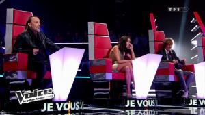 Jenifer Bartoli dans The Voice - 25/02/12 - 30