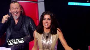Jenifer Bartoli dans The Voice - 25/02/12 - 31