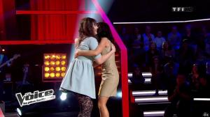 Jenifer Bartoli dans The Voice - 25/02/12 - 32