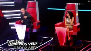 Jenifer Bartoli dans The Voice - 25/02/12 - 34