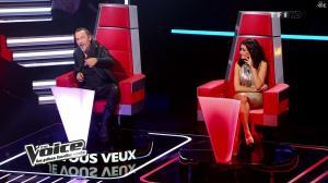 Jenifer Bartoli dans The Voice - 25/02/12 - 34