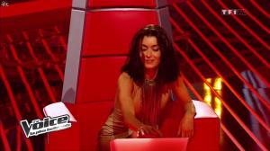 Jenifer Bartoli dans The Voice - 25/02/12 - 35
