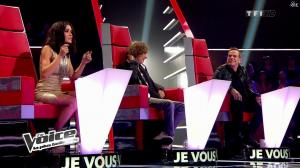Jenifer Bartoli dans The Voice - 25/02/12 - 37