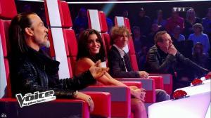 Jenifer Bartoli dans The Voice - 25/02/12 - 38