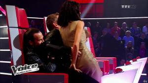 Jenifer Bartoli dans The Voice - 25/02/12 - 39