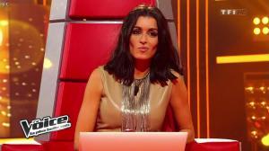 Jenifer Bartoli dans The Voice - 25/02/12 - 41