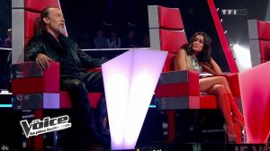 Jenifer Bartoli dans The Voice - 25/02/12 - 42