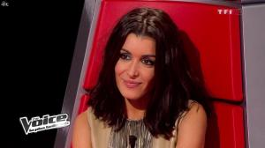 Jenifer Bartoli dans The Voice - 25/02/12 - 44