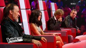 Jenifer Bartoli dans The Voice - 25/02/12 - 48