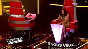 Jenifer Bartoli dans The Voice - 25/02/12 - 51