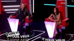 Jenifer Bartoli dans The Voice - 25/02/12 - 52