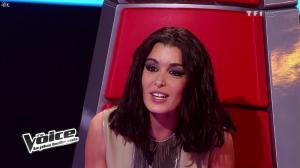 Jenifer Bartoli dans The Voice - 25/02/12 - 54