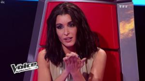 Jenifer Bartoli dans The Voice - 25/02/12 - 55