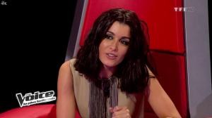 Jenifer Bartoli dans The Voice - 25/02/12 - 58