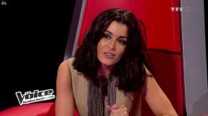 Jenifer Bartoli dans The Voice - 25/02/12 - 58