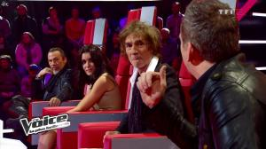 Jenifer Bartoli dans The Voice - 25/02/12 - 59