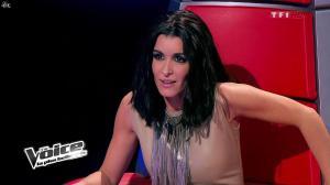 Jenifer Bartoli dans The Voice - 25/02/12 - 61