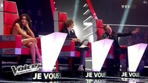 Jenifer Bartoli dans The Voice - 25/02/12 - 63