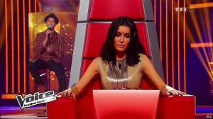 Jenifer Bartoli dans The Voice - 25/02/12 - 67