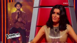 Jenifer Bartoli dans The Voice - 25/02/12 - 68