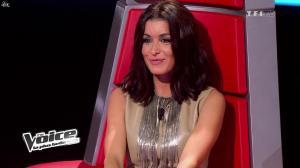 Jenifer Bartoli dans The Voice - 25/02/12 - 70
