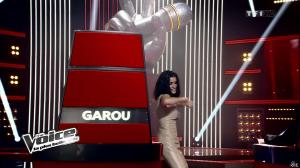 Jenifer Bartoli dans The Voice - 25/02/12 - 71