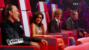 Jenifer Bartoli dans The Voice - 25/02/12 - 76