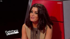 Jenifer Bartoli dans The Voice - 25/02/12 - 78