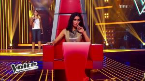 Jenifer Bartoli dans The Voice - 25/02/12 - 79
