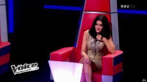 Jenifer Bartoli dans The Voice - 25/02/12 - 80