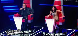 Jenifer Bartoli dans The Voice - 25/02/12 - 83