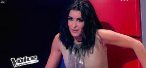 Jenifer Bartoli dans The Voice - 25/02/12 - 84