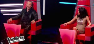 Jenifer Bartoli dans The Voice - 25/02/12 - 85