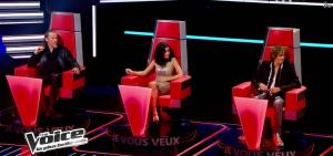 Jenifer Bartoli dans The Voice - 25/02/12 - 86