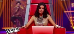 Jenifer Bartoli dans The Voice - 25/02/12 - 87