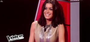 Jenifer Bartoli dans The Voice - 25/02/12 - 88