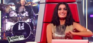 Jenifer Bartoli dans The Voice - 25/02/12 - 92