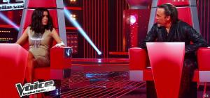 Jenifer Bartoli dans The Voice - 25/02/12 - 96
