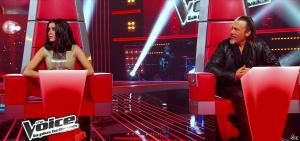Jenifer Bartoli dans The Voice - 25/02/12 - 97