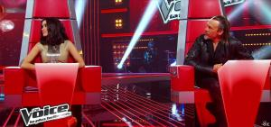 Jenifer Bartoli dans The Voice - 25/02/12 - 98