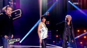 Jenifer Bartoli dans The Voice Kids - 23/08/14 - 01