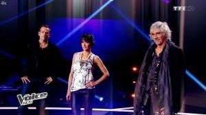 Jenifer Bartoli dans The Voice Kids - 23/08/14 - 02