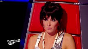 Jenifer Bartoli dans The Voice Kids - 23/08/14 - 08