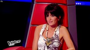 Jenifer Bartoli dans The Voice Kids - 23/08/14 - 14