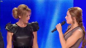 Lara Fabian dans les Chansons d'Abord - 24/11/13 - 08