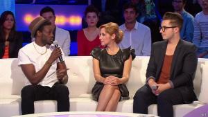 Lara Fabian dans les Chansons d'Abord - 24/11/13 - 27