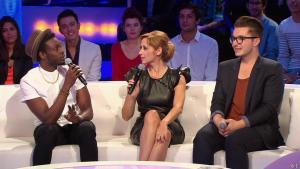 Lara Fabian dans les Chansons d'Abord - 24/11/13 - 29