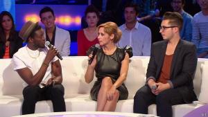 Lara Fabian dans les Chansons d'Abord - 24/11/13 - 30