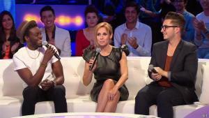 Lara Fabian dans les Chansons d'Abord - 24/11/13 - 31