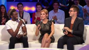 Lara Fabian dans les Chansons d'Abord - 24/11/13 - 32